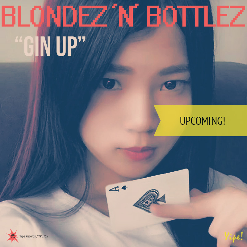 gin up yipe records