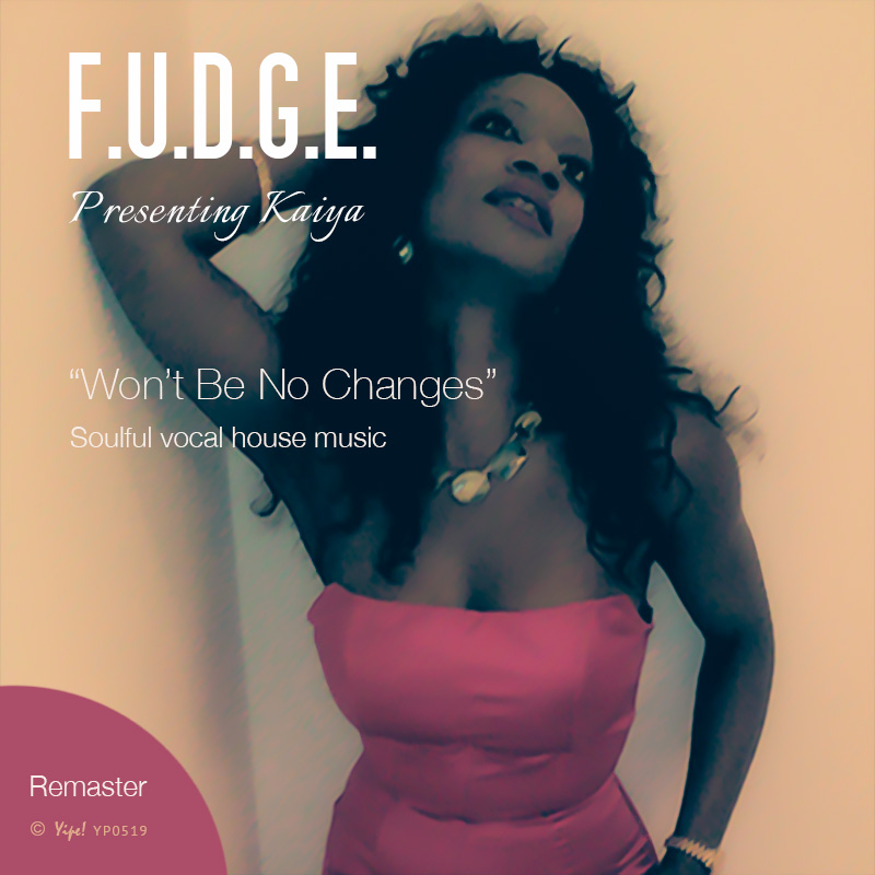 wont be no changes yipe records