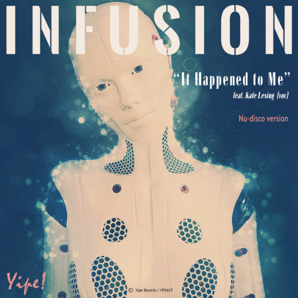 Infusion-it happened to me